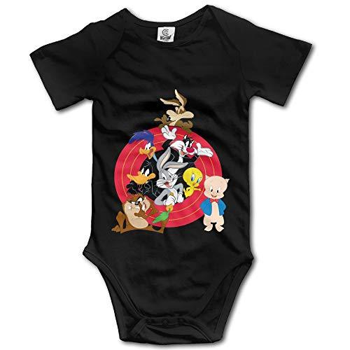 Cap pillow Newborn Looney Tunes Interesting Bodysuit 12M Looney Tunes-fleece