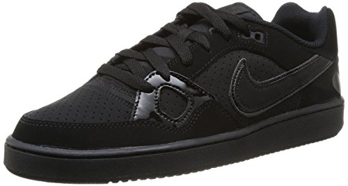 Nike Son Of Force, Sneakers Hautes Homme Noir