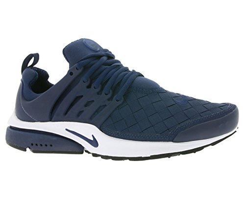 Nike 848186-400, Sneakers trail-running homme Bleu