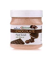 Bio Care Chocolate Scrub,500 ml