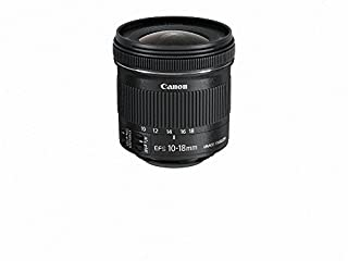 Canon EF-S 10-18mm f/4.5-5.6 IS STM Lens (B00KAQX66Y)   Amazon Products