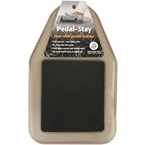 Pedal-Stay Sewing Machine Pedal Pad-