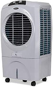 Symphony Desert Cooler - 70 L, Grey