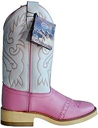 Western Botas Botas de vaquero western Boot gr 35Rosa