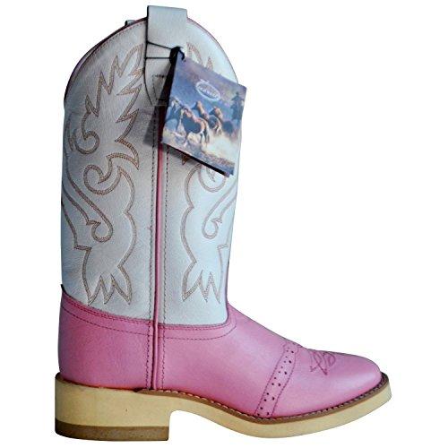 Stivaletti stivali Western Cowboy Western Boot Gr 35Pink
