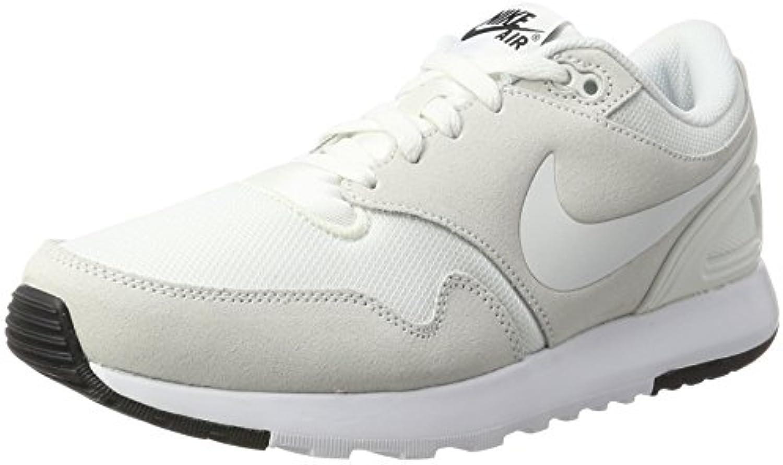 Nike Air Vibenna, Zapatillas para Hombre, Blanco (Blancsommet/Noir/Blancsommet), 44.5 EU