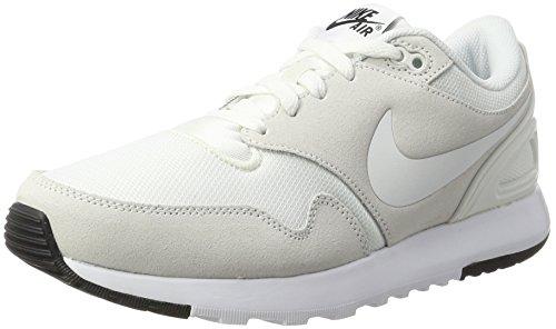 Nike Air Vibenna, Zapatillas para Hombre, Blanco Noir/blancsommet, 44 EU