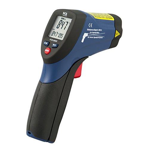 Termometro infrarossi PCE-889B