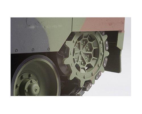 Tamiya 300056020 - Leopard 2A6 Full Option Kampfpanzer -