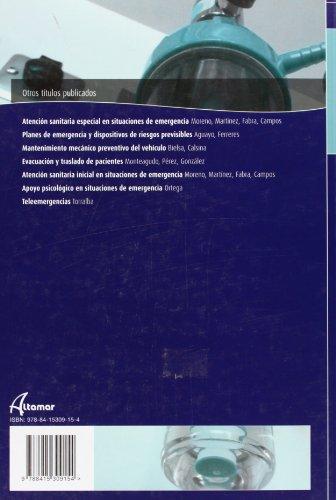 Dotación sanitaria (CFGM EMERGENCIAS SANITARIAS) 4