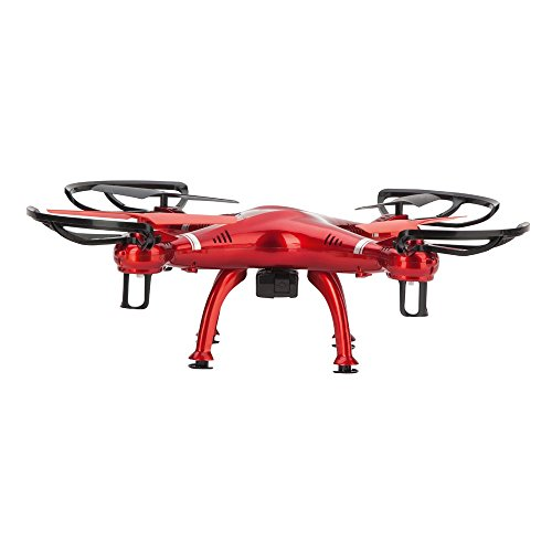 Carrera RC 370503018 - Quadrocopter Video NEXT - 3