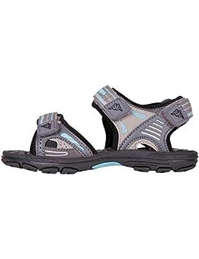 Kappa FLOAT T Footwear Unisex-Kinder Knöchelriemchen Sandalen