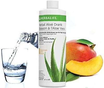 Aloe Vera concentrado 473 ml. (MANGO)