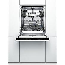 Siemens SZ73045 Kit de accesorios para lavavajillas/60cm/acero inoxidable.