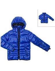 Peak Mountain - chaqueta de esquí 10/16 años GALPINE-azul-16 años