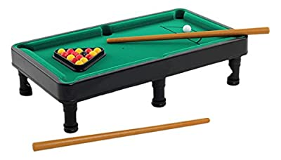 Mini Billiard de Bureau