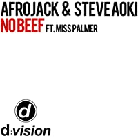 No Beef (feat. Miss Palmer)