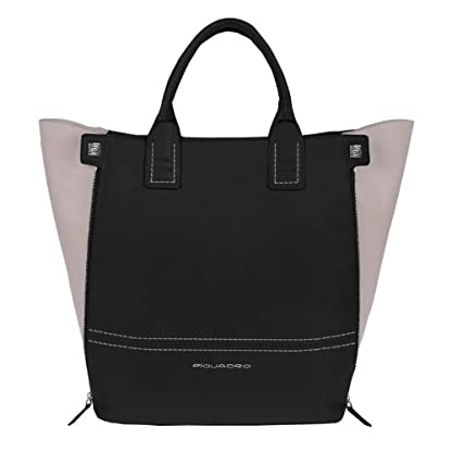 Piquadro Bolso shopping  Negro