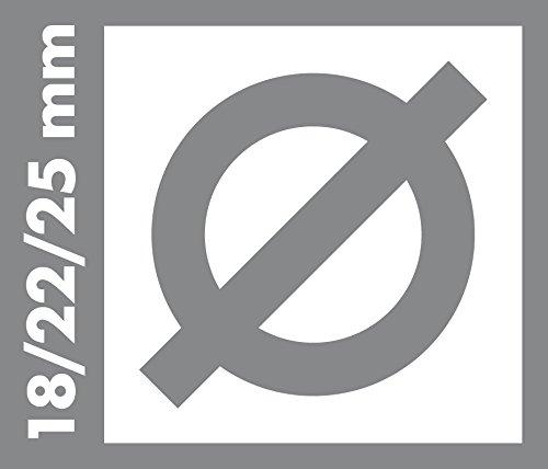 Hansgrohe Seifenschale für Wandstange Casetta Softcube Seifenschale 26519000 -