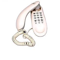 Orientel KX-T333 Greco Button Landline Telephone