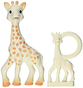 Sophie la girafe Limited Edition Set