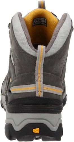 Keen GYPSUM MID W-BLACK OLIVE/ 1007725, Scarpe sportive Donna - Outdoor Grigio (Grau (GYTO))