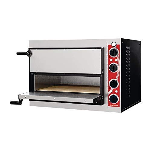Gastro M Pisa Pizzaofen 2 - Bodenplatte Pizzaofen Für