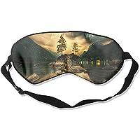 Earth Popular Beautiful Scenery Sleep Eyes Masks - Comfortable Sleeping Mask Eye Cover For Travelling Night Noon... preisvergleich bei billige-tabletten.eu