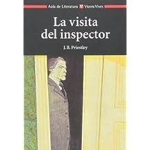 LA VISITA DEL INSPECTOR N/C: 000001 (Aula de Literatura)