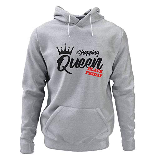 Shirts for shopping queens the best Amazon price in SaveMoney.es ac625ac38bb