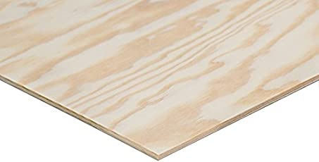 Schon 4mm Kiefersperrholz Platte 100x100 Cm BB/BBB Qualität