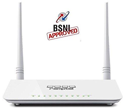 Bsnl Ramptel Rd151 300Mbps Wireless Adsl2+ Modem/Router