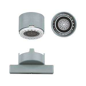 Grohe Minta – Aireador para grifo de cocina (Ref. 48275000)