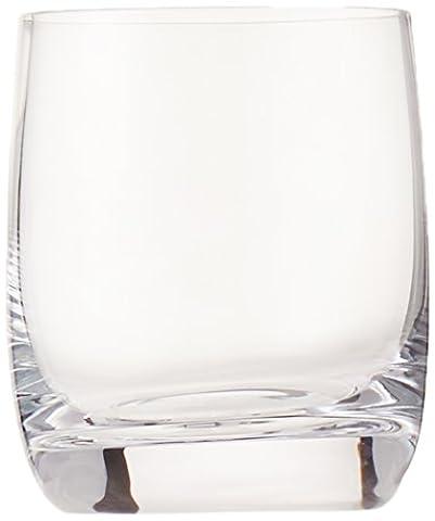 Stölzle Lausitz Lot de 6 verres à whisky Weinland Passe au lave-vaisselle 275 ml