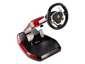 ThrustMaster Ferrari Wireless GT Cockpit 430 Volant