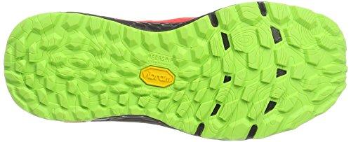 Nuevo Mthier Rastro Hombre Equilibrio Zapatos De Anaranjado 1dqdEr