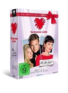 Verbotene Liebe - Folge 1-100/Geschenkbox [10 DVDs]