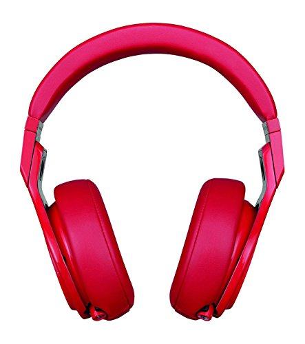 Beats by Dr. Dre Pro Over-Ear Kopfhörer - Lil Wayne Rot