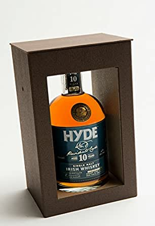 Hyde Irish Whiskey Limited Edition 0,7 l