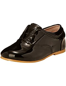Bloch Evelyne, Mädchen Schuhe