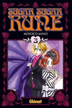 sugar sugar rune 3 por Moyoco Anno