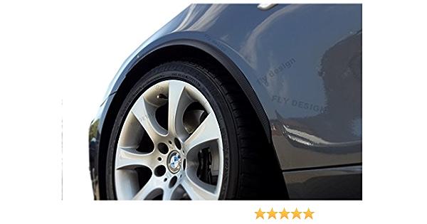 Car Tuning24 53278790 Neu Golf 3 Iii Vento Kotflügel Schutzleisten Radlaufleisten Verbreiterung 35cm Auto