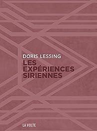 Canopus dans Argo 03 - Archives : Les expériences siriennes par Doris Lessing