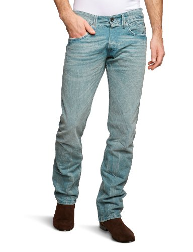 Replay Jeans uomo, 040light blue, 30/34