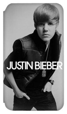 MusicSkins Justin Bieber My World 2.0 Hülle für Apple iPod Touch 2/3G, farbig (Justin Bieber Ipod)