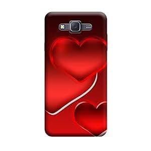 Qbic Premium 3d Printed Back Case Cover For Samsung J5 2016 (Premium Designer Case)