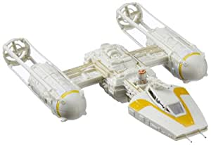 Star Wars Y-Wing Fighter Kit