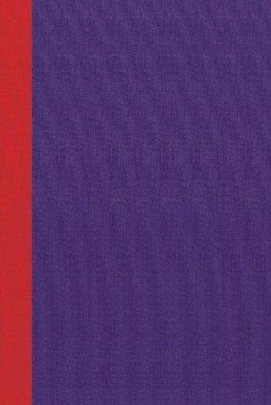 GNU Pop: Pulse Ruled A6 by GNU (7-Sep-2011) Hardcover