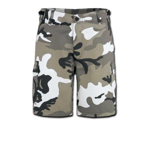 Brandit US Ranger Shorts Urban Größe S