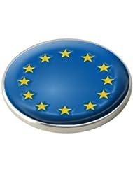 EUROPE EUROPA GOLF BALL MARKER